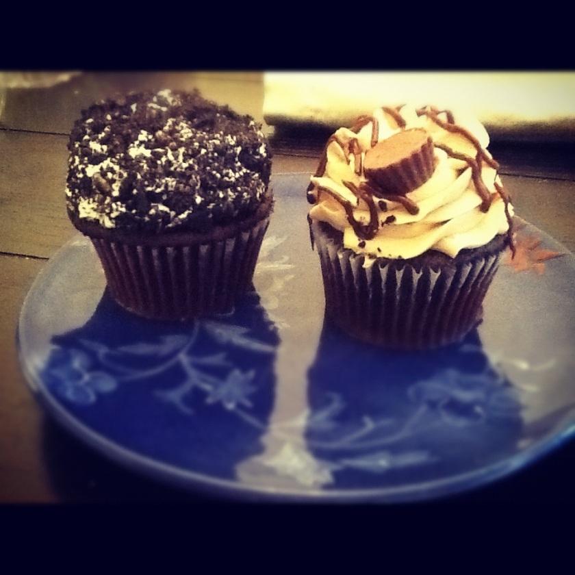 Cupcake Goodness!